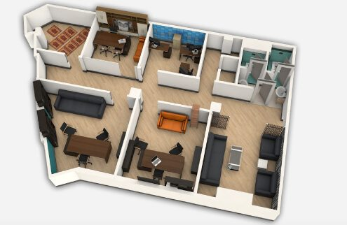Interior Design Karachi