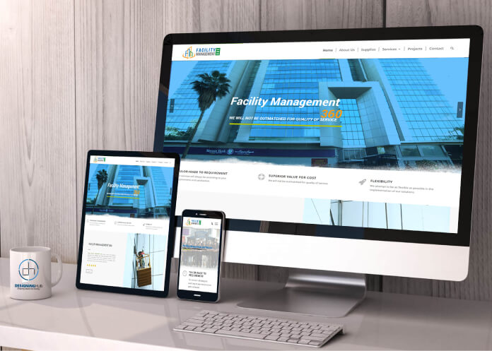 FM360-Website