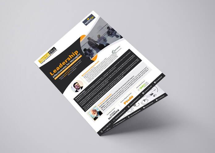 Graphic Design- Brochure Design